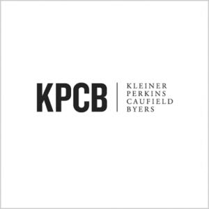 Kleiner Perkins Caufield Byers Logo
