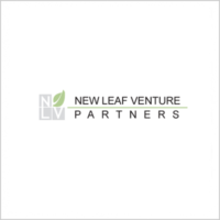 New Leaf Venture Partners Logo
